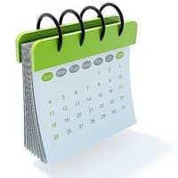 календари онлайн