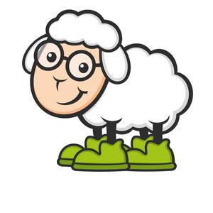 пнг клипарт овцы к 2015 году