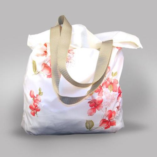 пляжная сумка для печати