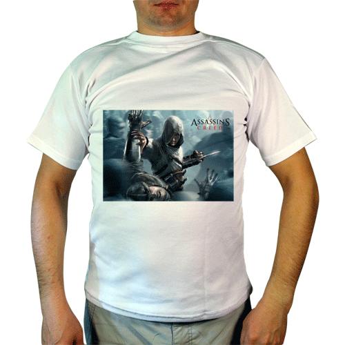 Фото на футболку