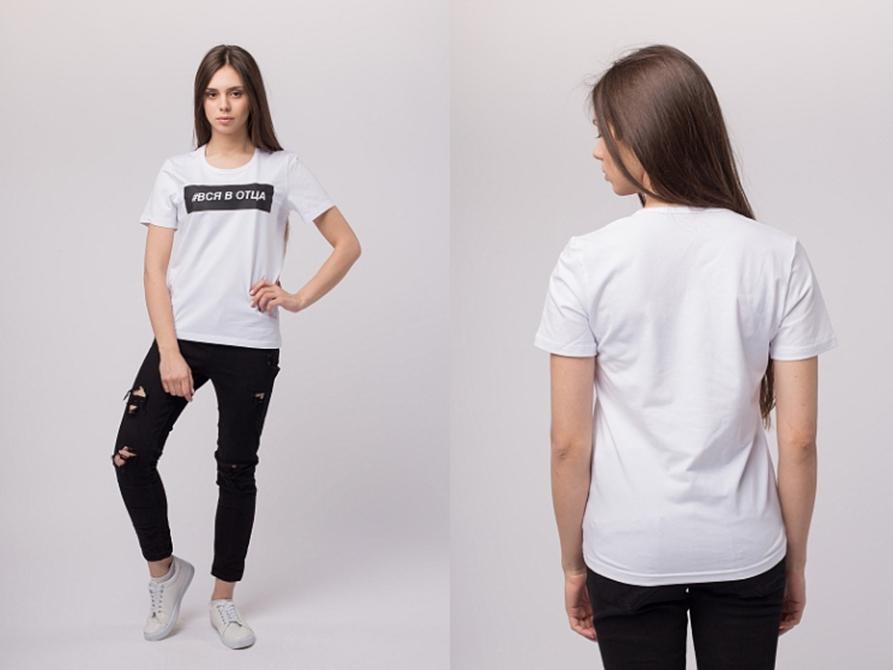 Хэштег на футболку, толстовку, свитшот, футболка с хэштегом