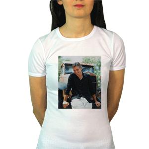печать на футболку