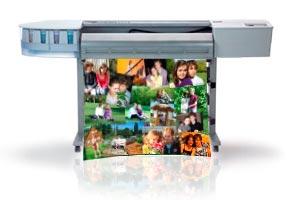 печать фотоколлажа