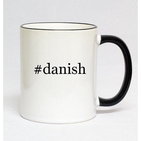 #8ART - Кружка с хэштегом - Hashtag cup