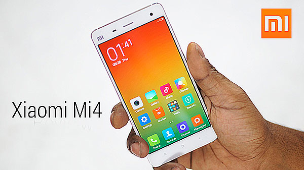 Чехол на заказ - Печать на чехлах - Xiaomi Mi4