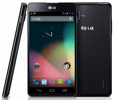 LG Optimus G чехол на заказ