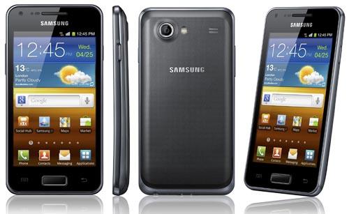 samsung s advance чехол для телефона