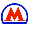 метро логотип