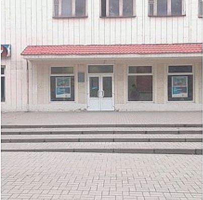 пункт выдачи заказов в городе аксай