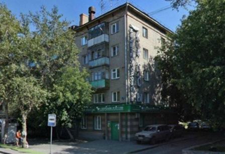 почтомат в Новосибирске