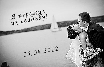 Рыбинск свадьбы