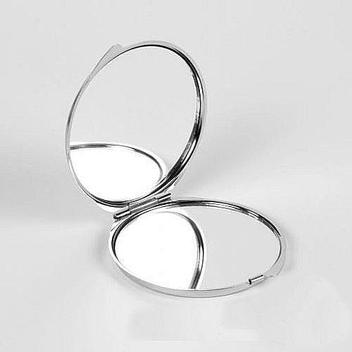 Зеркальце с фото на заказ - Печать на зеркальце