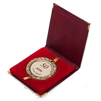 коробка для медали