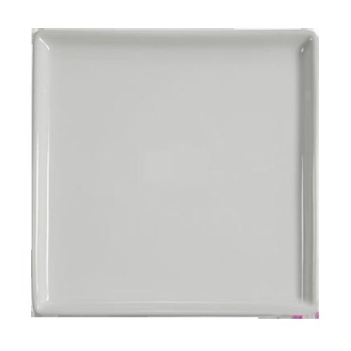 квадратная тарелка с фото на заказ