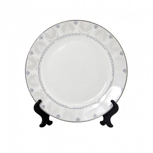тарелка пальма 8-Art