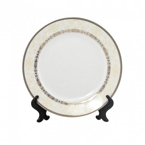 8-art тарелка удача