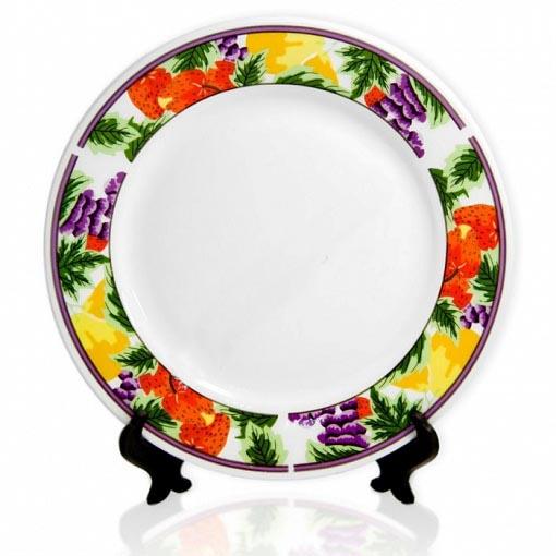 тарелка цветочная 8-Art