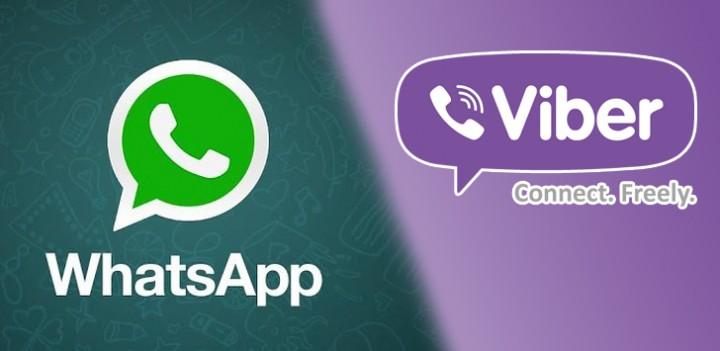 мы принимаем через viber и whatsapp